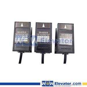 SH-ADS-C, Photoelectric Switch SH-ADS-C, Escalator Parts, Escalator Spare Parts, Escalator Photoelectric Switch, Escalator SH-ADS-C, Escalator Photoelectric Switch Supplier, Cheap Escalator Photoelectric Switch, Buy Escalator Photoelectric Switch, Escalator Photoelectric Switch Sales Online